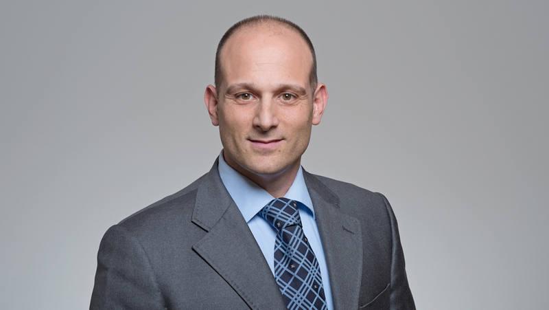 Massimo Binetti Kundenberater