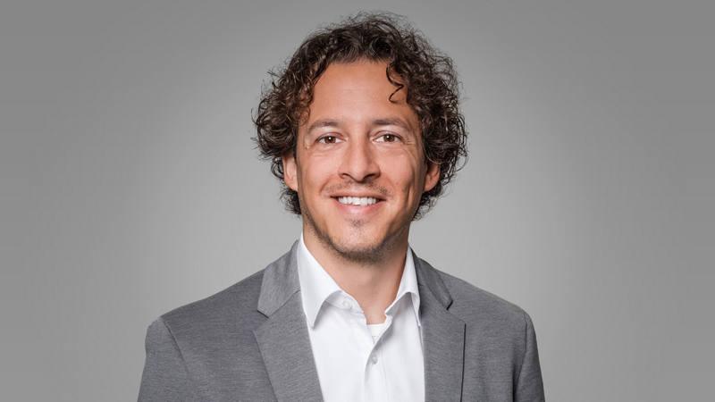 Fabrizio Verona Agenturleiter