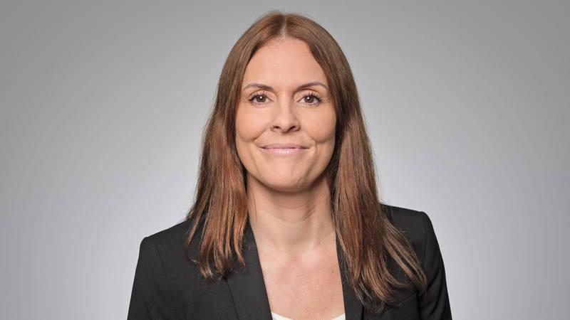 Carmen Sommer Conseillère à la clientèle senior