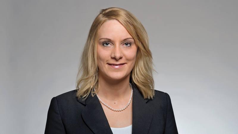 Larissa Tassone Coll. du service-clientèle