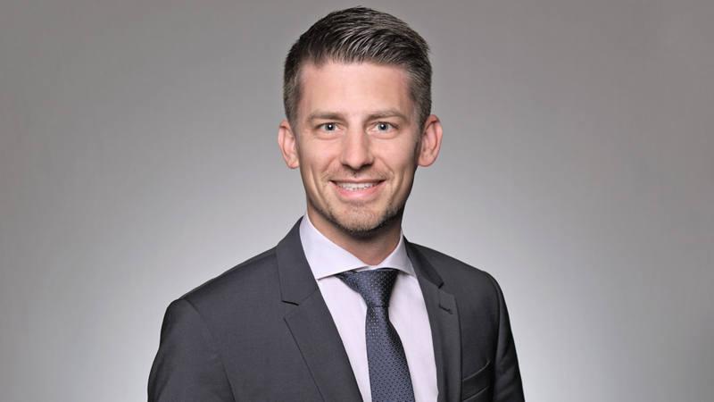 Remo Gschwend Conseiller à la clientèle