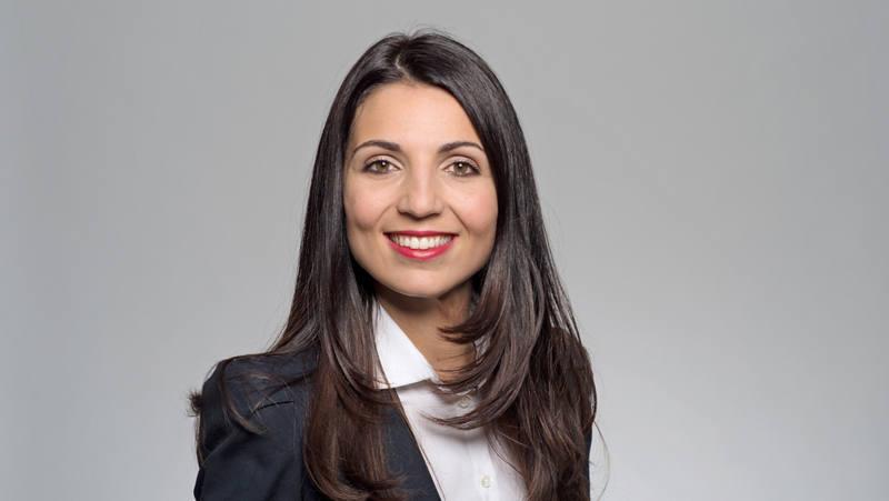 Filipa Ferreira Client Service Officer