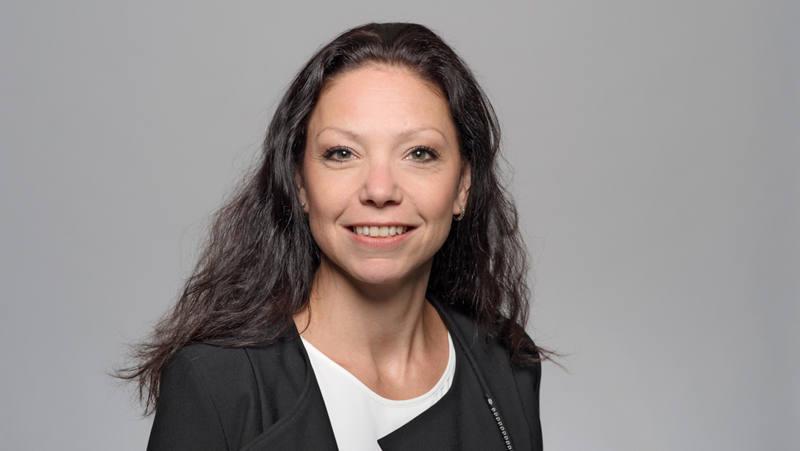 Kristel Droz Client Advisor