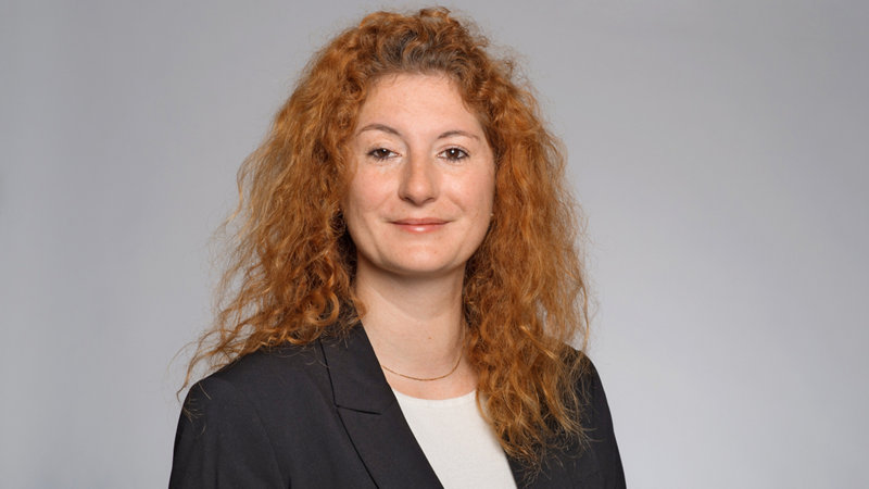 Stéphanie Cau Client Advisor