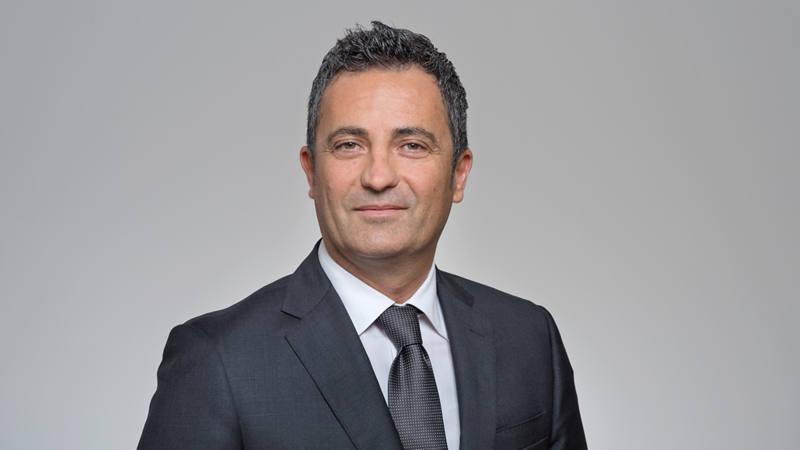 Arturo Riccardo Perron Kundenberater Senior