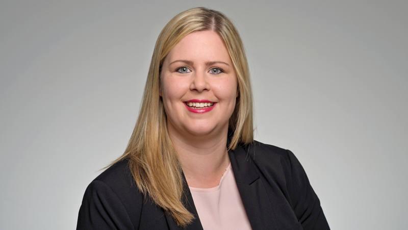 Marina Bäbler Mitarbeiterin Kundenservice