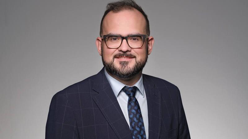 Ivan Garcia Chef d'agence