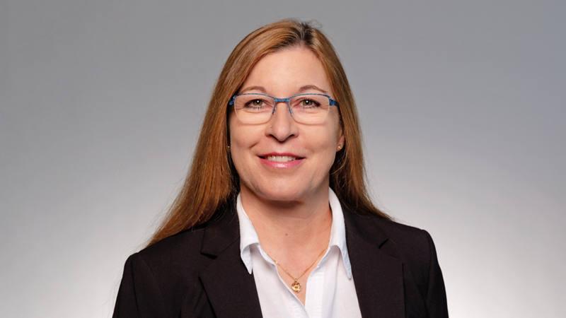 Elisabeth Müller Conseillère à la clientèle senior