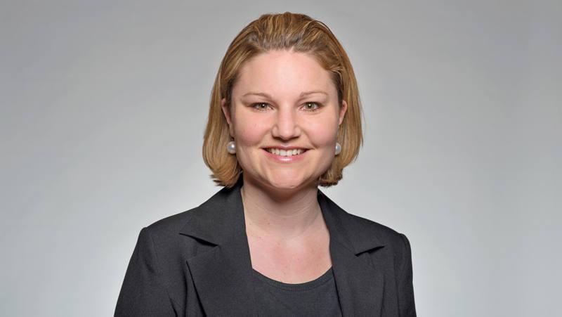 Nicole Schwarzenbach Coll. du service-clientèle