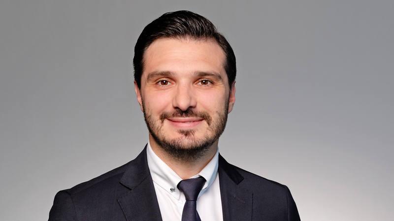 Mirco Statuto Chef d'agence