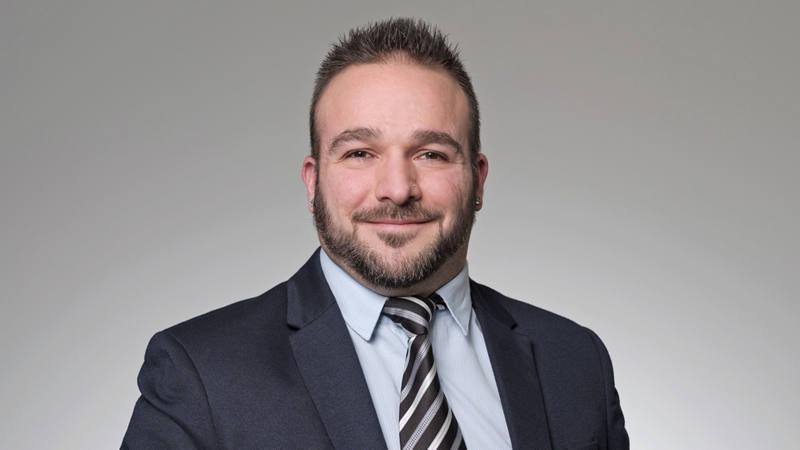 Mauro Sacchetta Chef d'agence