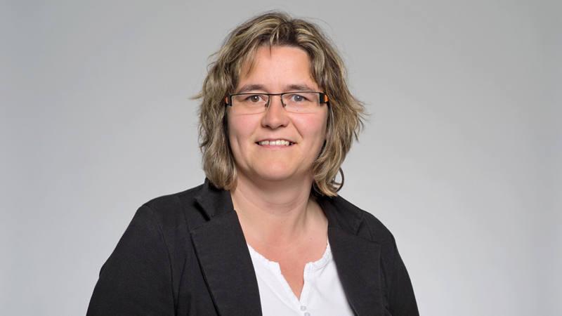 Stéphanie Vorlet Consulente della clientela