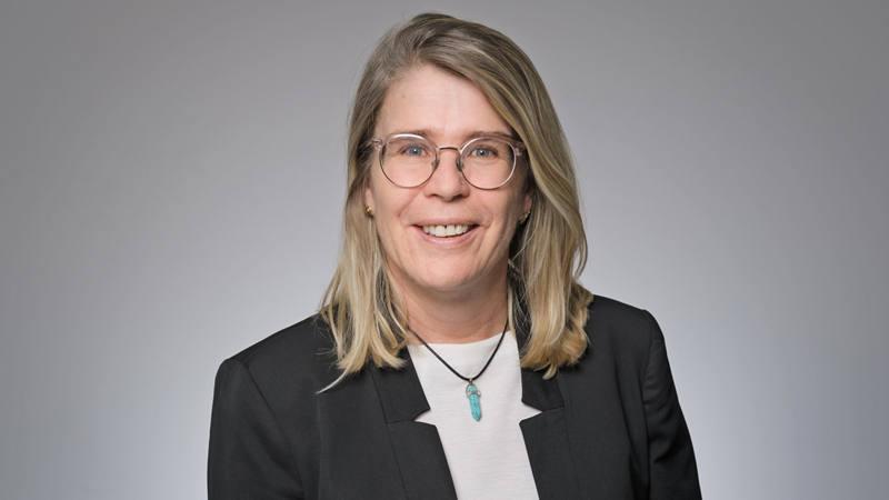 Carmen Jacot-Zimmermann Collaboratrice del Servizio clienti