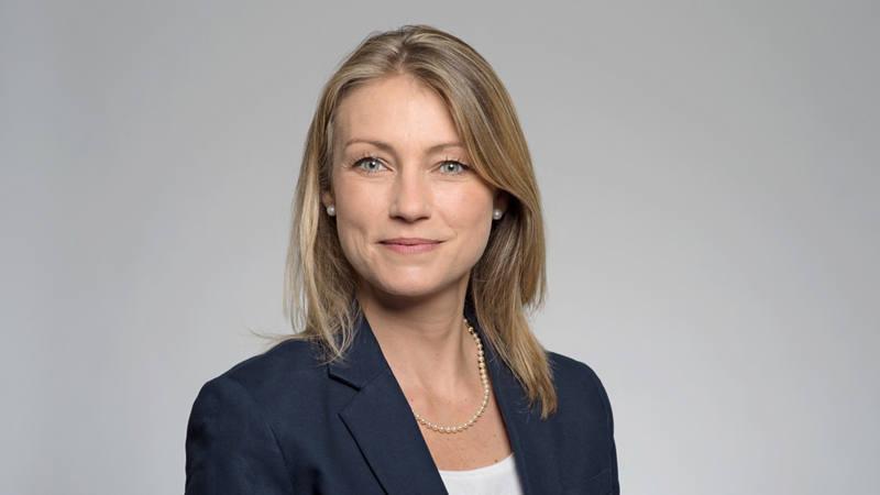 Clelia Heinzen Agenturleiterin