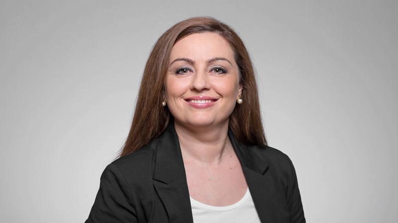 Nermine Ajazi Collaboratrice del Servizio clienti