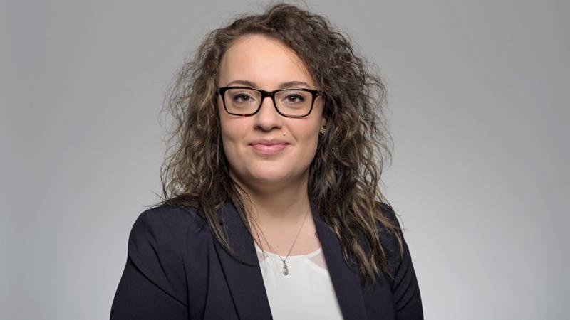 Laura Schmidt Client Service Officer