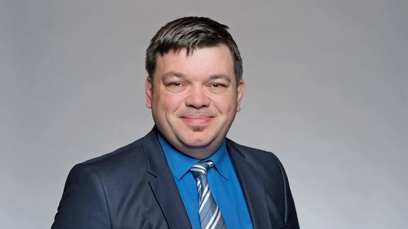 Marcel Frey Conseiller à la clientèle