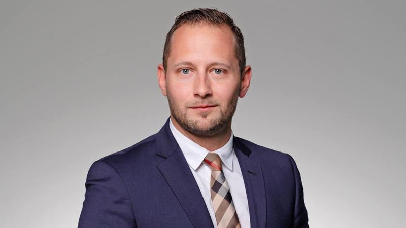 Florian Vallat Capo Agenzia