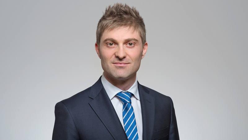 Alan Massara Kundenberater