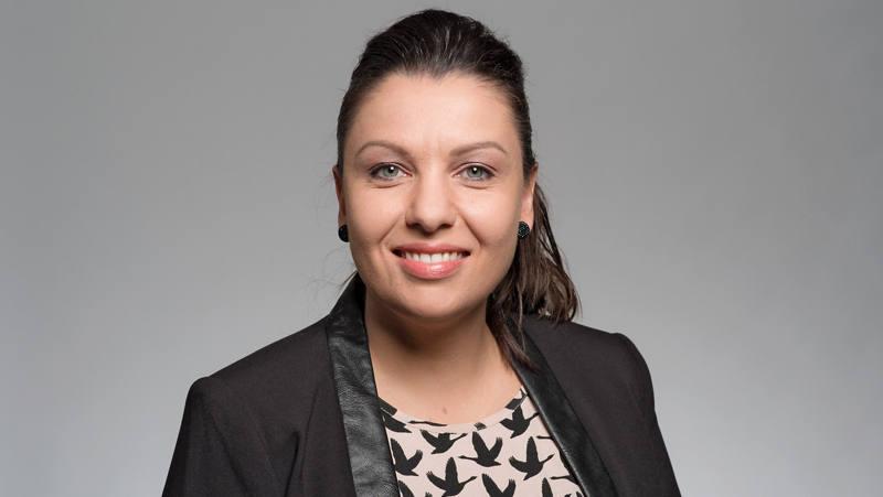 Tanja Driga Mitrovic Collaboratrice del Servizio clienti