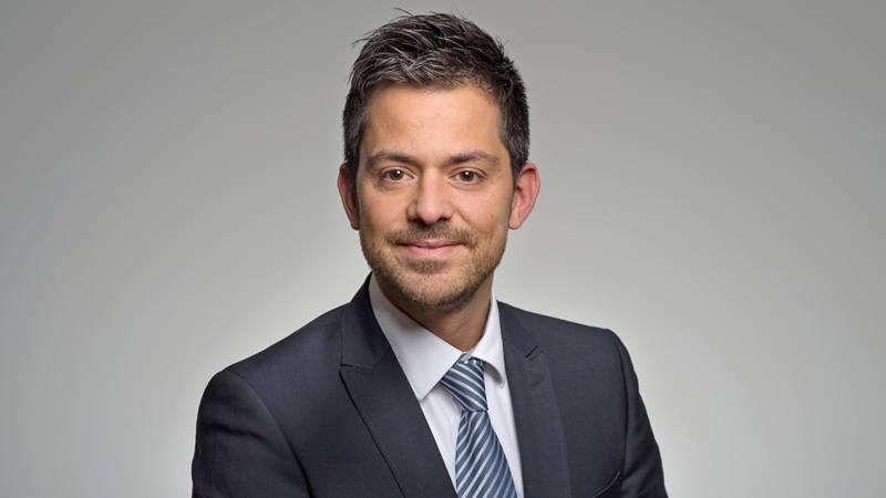 Domenico Mongiovi Kundenberater