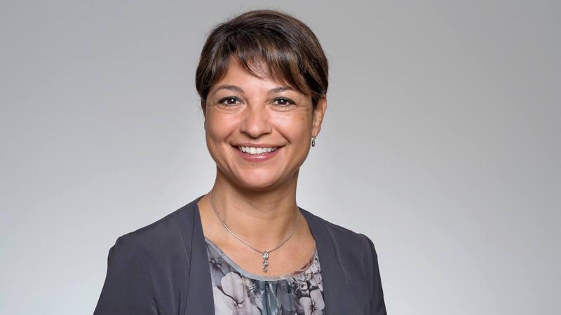 Viviana Hilda Ciancaleoni Kundenberaterin Senior
