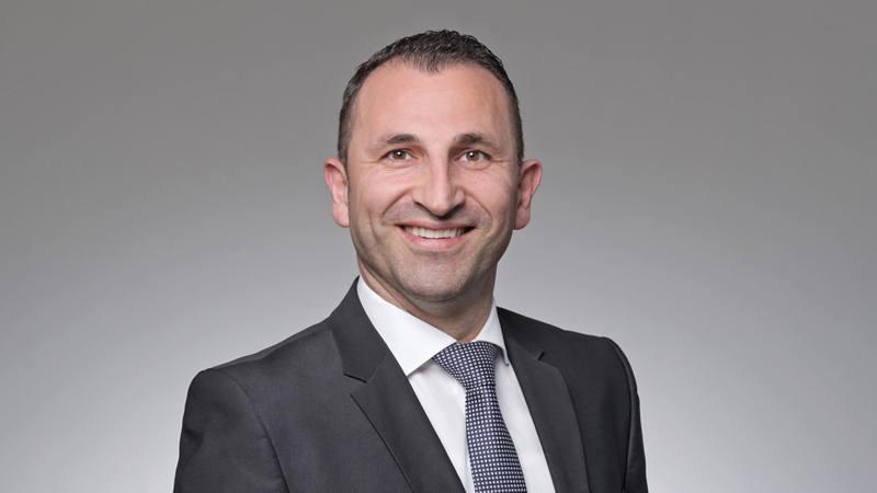 Ilir Morina Kundenberater Senior