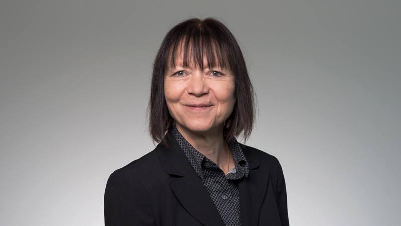 Rosmarie Krattinger Conseillère à la clientèle