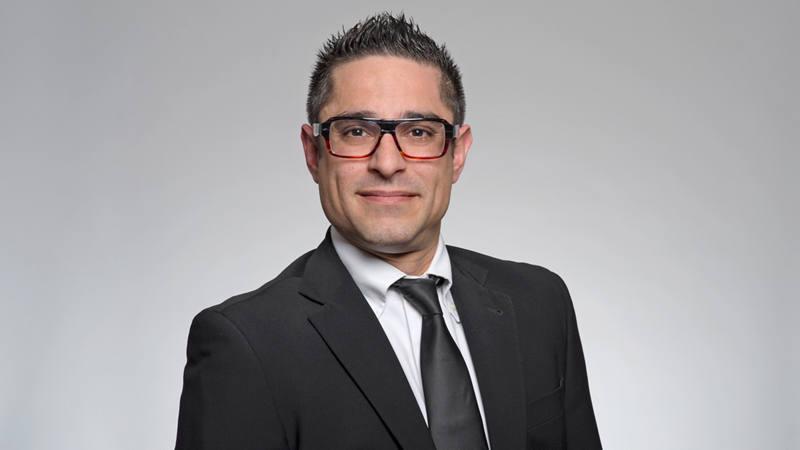 Pietro Mangarelli Kundenberater Senior