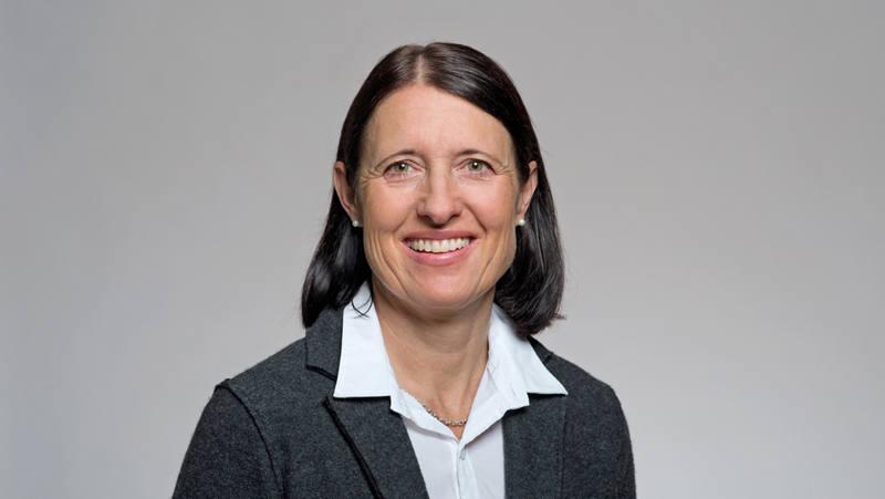 Ruth Arnet Consulente della clientela