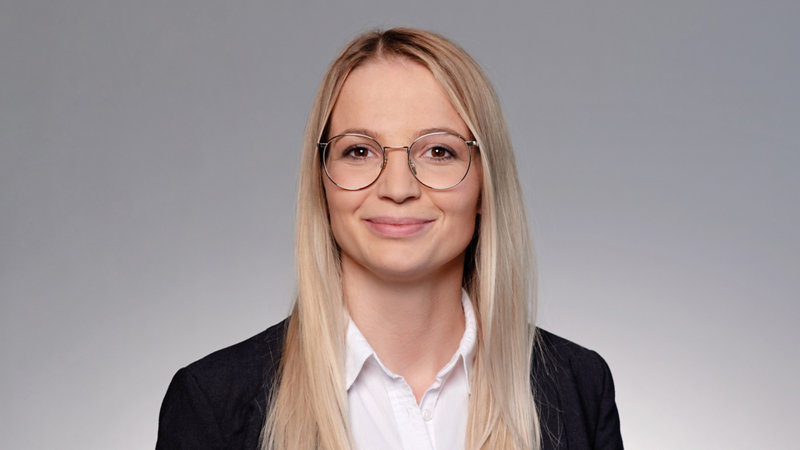 Milika Djokovic Conseillère à la clientèle