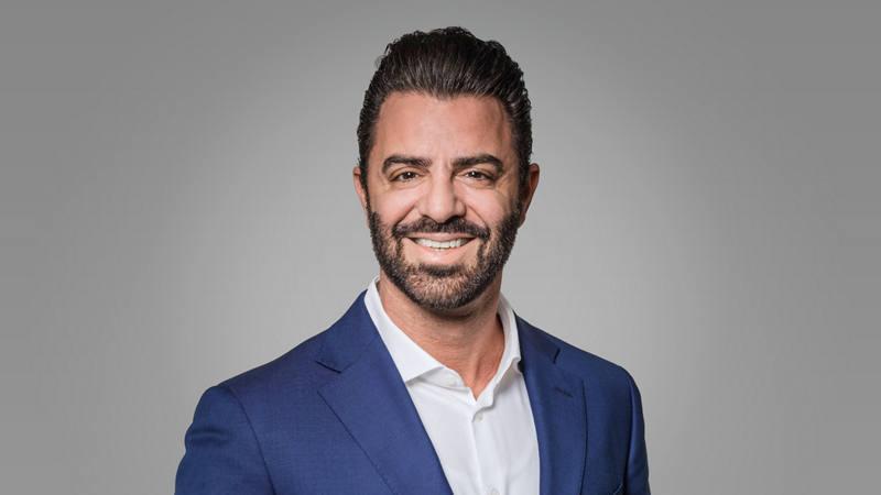 Roberto Galati Kundenberater Senior