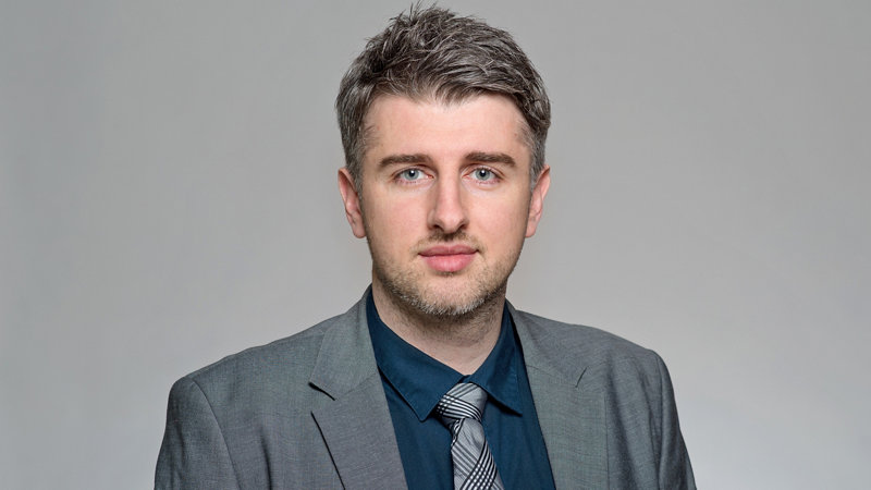 Slavisa Dugic Head of Agency