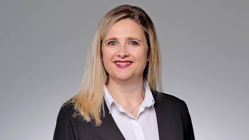 Yasmine de Roode Conseillère à la clientèle