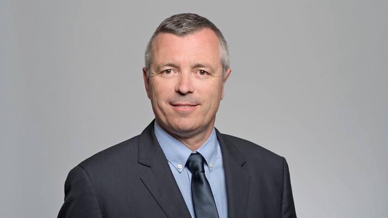 Pascal Serain Client Advisor