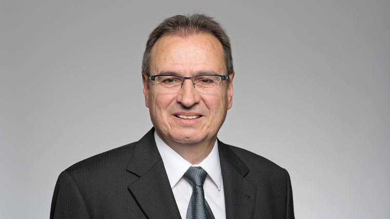 Martin Heynen Kundenberater
