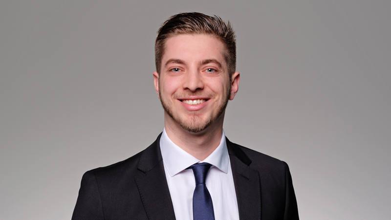 Bojan Andonovski Client Advisor