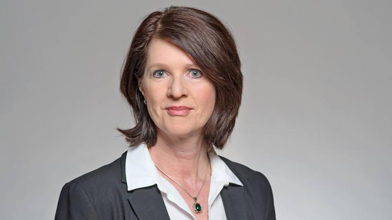 Birgit Steinke Conseillère à la clientèle senior