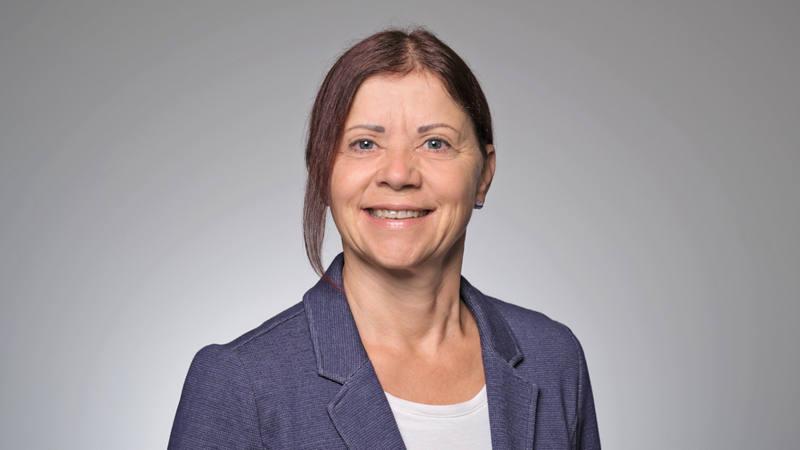 Brigitte Goriziano Mitarbeiterin Kundenservice