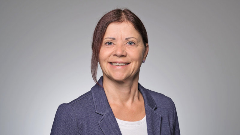 Brigitte Goriziano Coll. du service-clientèle