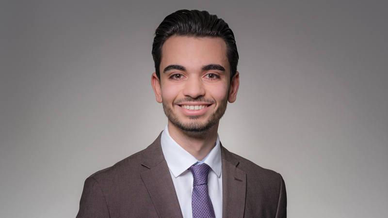 Marco Ramos Consulente della clientela