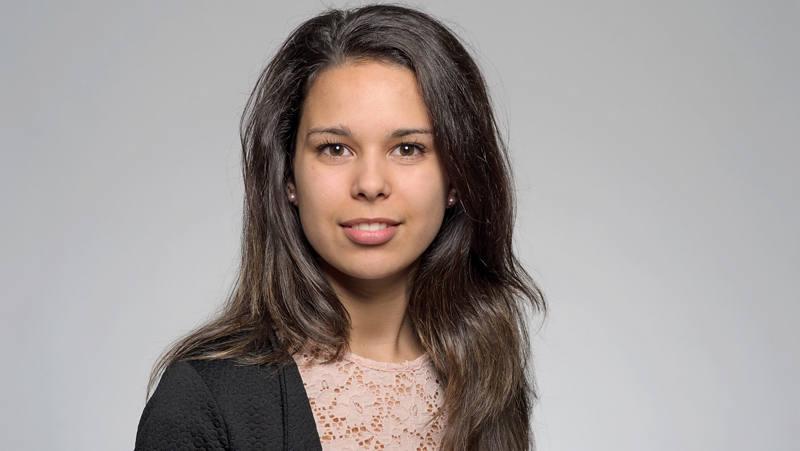 Tatiana Andriulo Collaboratrice del Servizio clienti