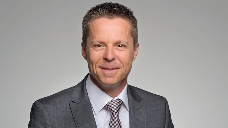 Richard Moschen Client Advisor