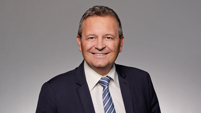 Mario Capellini Coll. du service-clientèle