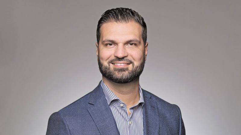 Jovo Vranjes Head of Agency