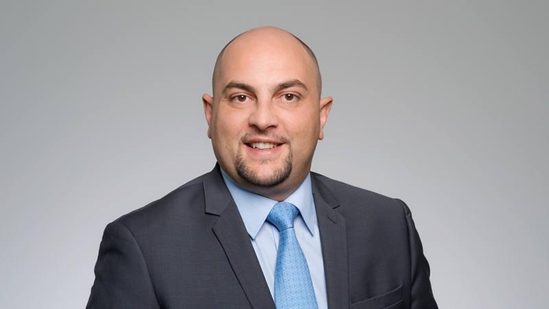Gérald Chappuis Head of Agency