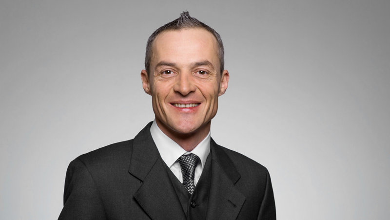 Patrick Jnglin Client Advisor