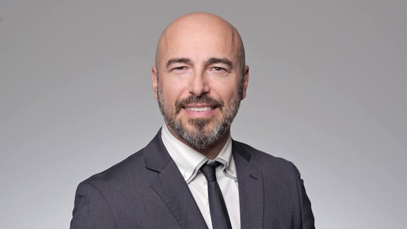 Massimiliano Ciuffo Client Advisor