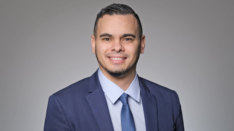 Mehdi Ben-Ahmed Client Advisor
