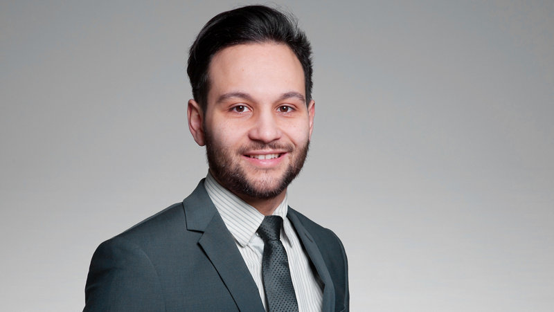 Jérôme Figueiredo Client Advisor